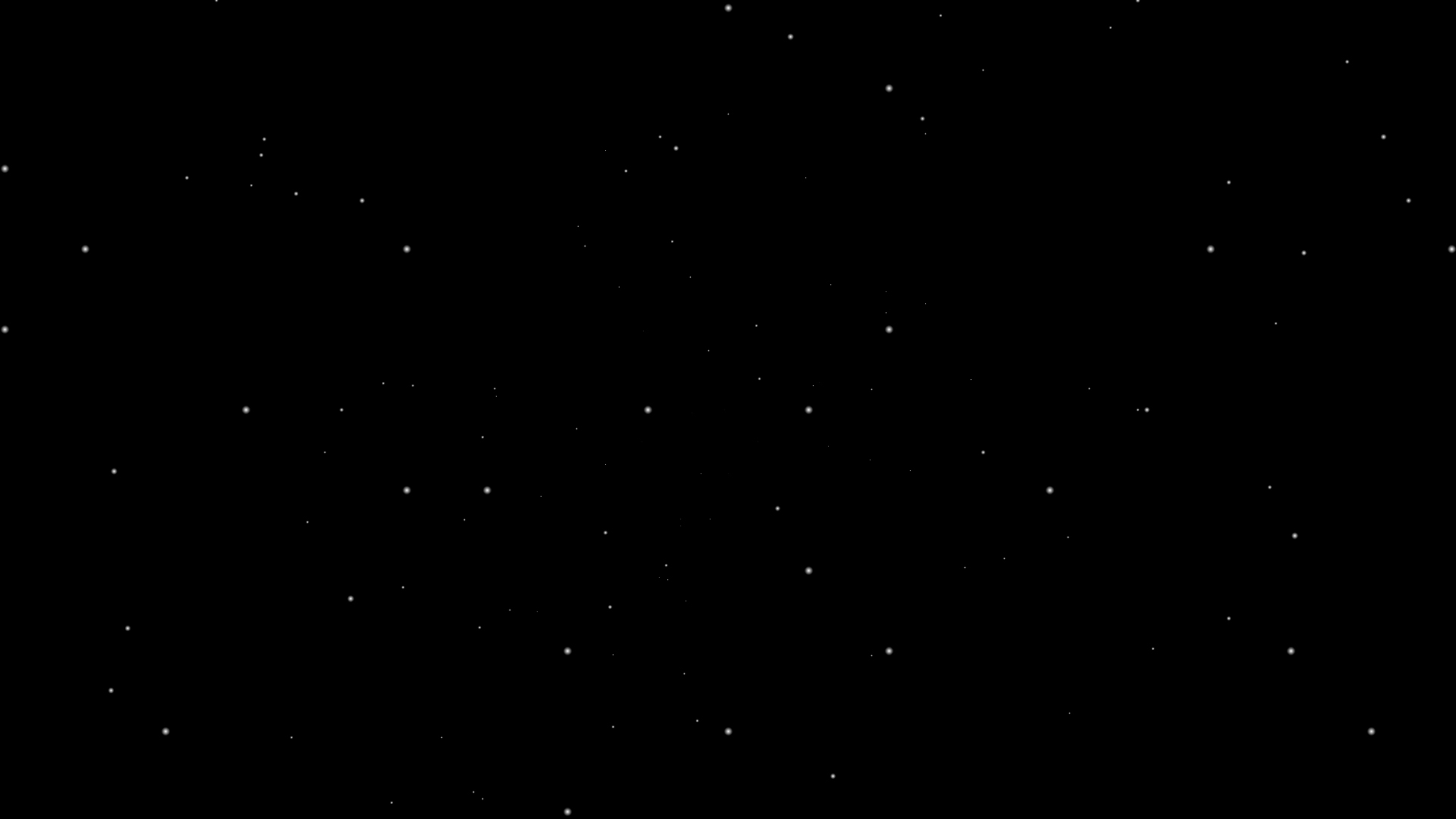 محیط اسکرین سیور پرواز در ستاره گان 1