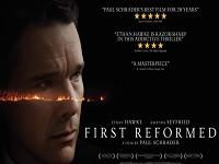 دانلود فیلم اولین اصلاحشده - First Reformed 2017