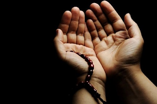 دعا برای امتحانات