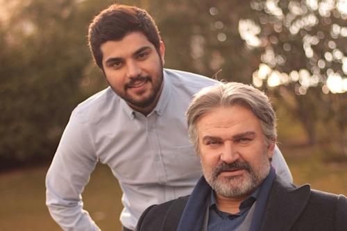 سریال ایرانی پدر