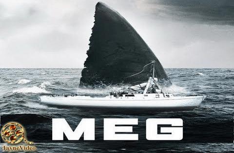 دانلود فیلم مگ the meg 2018 زیرنویس فارسی و لینک مستقیم
