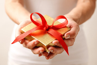 آداب خاص هدیه دادن مردم در کشورهای مختلف!