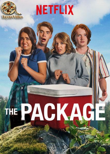 دانلود فیلم بسته - The Package 2018