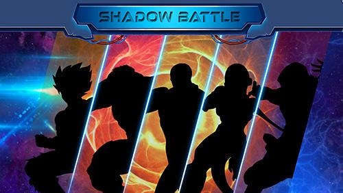 دانلود بازی Sahdow Battle