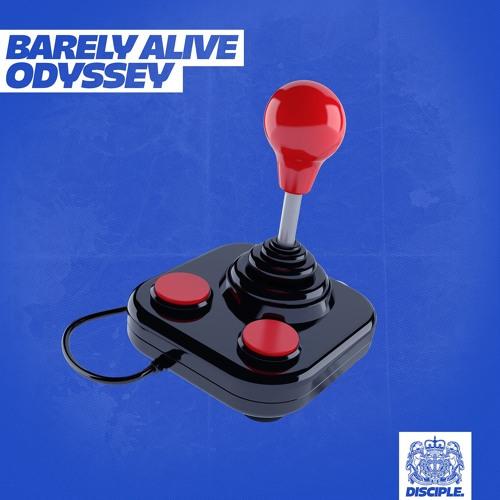 دانلود اهنگ Barely Alive به نام Odyssey