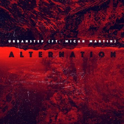 دانلود اهنگ Urbanstep به نام Alternation