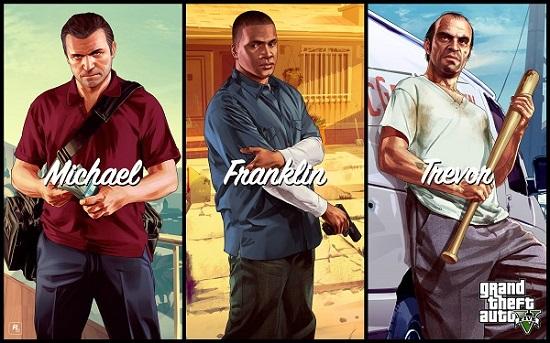 لیست پرفروشترین بازیهای PSN در ماه جولای: صدرنشینی Grand Theft Auto V