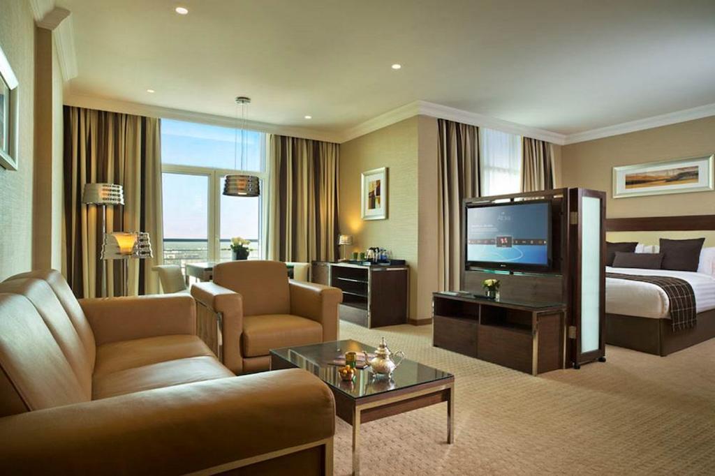 هتل های کربلا