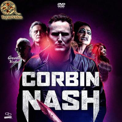 دانلود فیلم کوربین ناش - Corbin Nash 2018 زیرنویس فارسی
