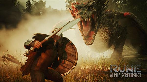 عنوان نقش آفرینی جهان آزاد Rune در ماه سپتامبر بصورت دسترسی زودهنگام بر روی Steam عرضه خواهد شد + سیستم مورد نیاز و نمایش جدید