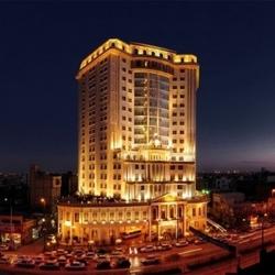 رزرو هتل مشهد