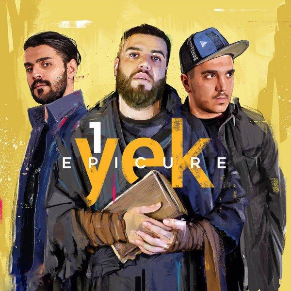 دانلود اهنگ Epicure Band به نام Ma Yekim To Chi