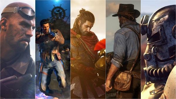 تحلیلگران: احتمال دارد Battlefield V و EA در میان عناوین بزرگ فصل تعطیلات ضعیفترین عملکرد را داشته باشند؛ برتری COD: Black Ops IIII و Red Dead Redemption 2