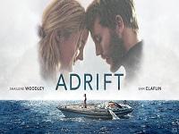 دانلود فیلم غوطه ور - Adrift 2018