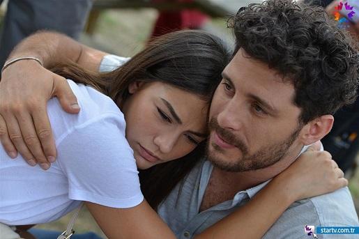 خرید سریال ترکی پرنده خوش اقبال