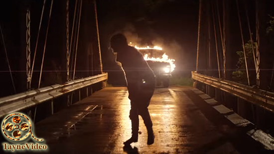 دانلود فیلم غریبه ها شکار در شب 2018 The Strangers Prey at Night دوبله فارسی و لینک مستقیم