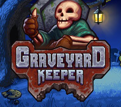 دانلود ترینر بازی Graveyard Keeper