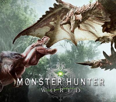 دانلود کرک نهایی بازی Monster Hunter World