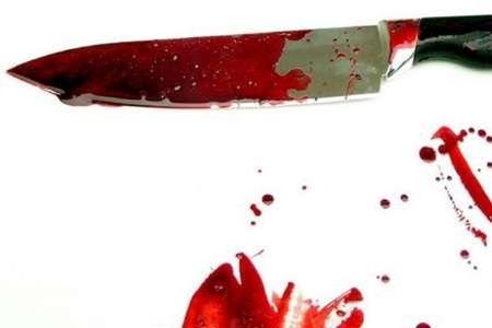 دختر مشهدی نام قاتلش را با خون خود نوشت