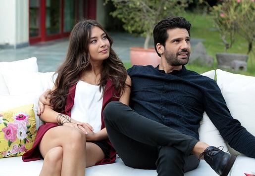 خرید سریال ترکی اکیا