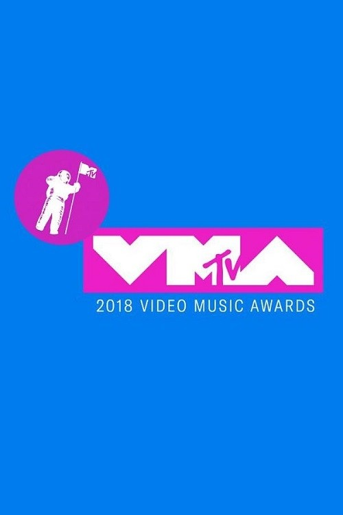 مراسم MTV Video Music Awards  2018