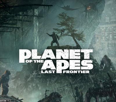 دانلود ترینر بازی Planet of the Apes Last Frontier