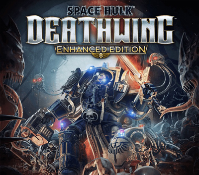 دانلود ترینر بازی Space Hulk Deathwing Enhanced Edition