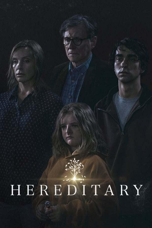 فیلم Hereditary 2018