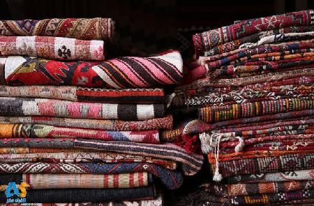 فرشهای کلاسیک اتنیکون و دوکو ،استانبول-الفبای سفر