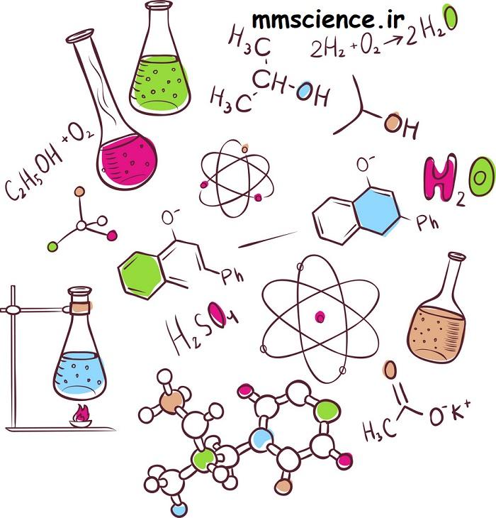 نحوه مطالعه صحیح درس شیمی