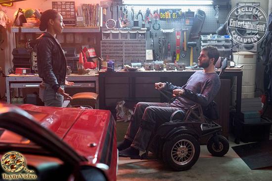 دانلود فیلم Upgrade 2018 ارتقا زیرنویس فارسی و لینک مستقیم
