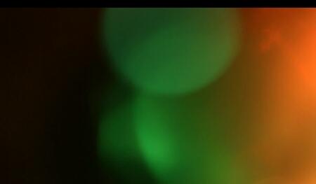 فوتیج بوکه و نور