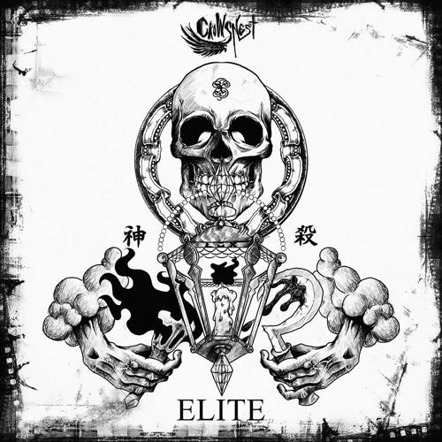 دانلود اهنگ Evilwave به نام Bedlamite