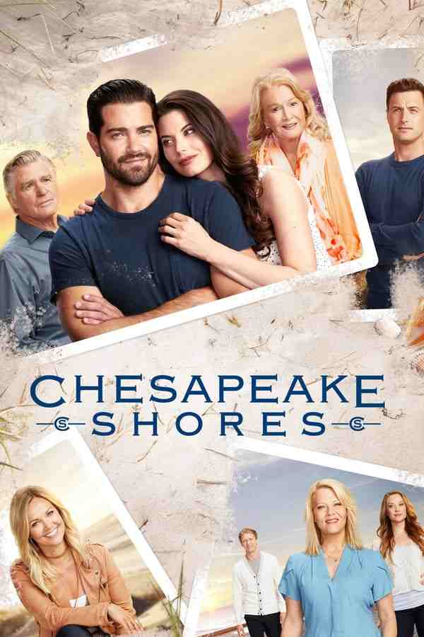 سریال Chesapeake Shores