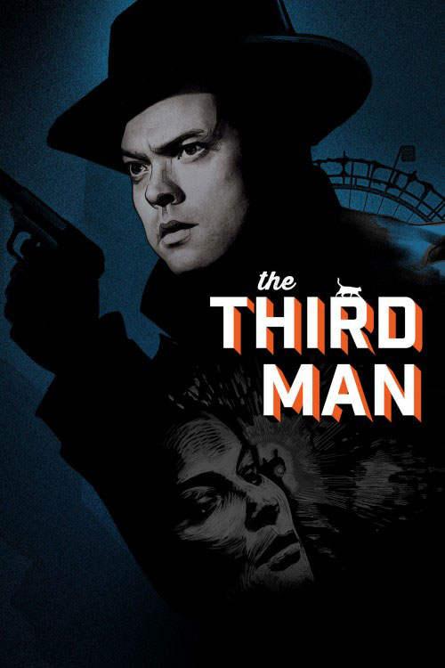 فیلم دوبله فارسی The Third Man 1949