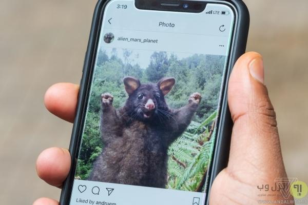 نسخه سبک Instagram Lite چیست؟