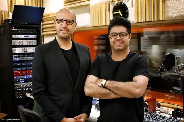 تلفیق موسیقی الکترونیک و آواز ایرانی /همکاری حجت اشرفزاده با گروه آلمانی شیلر