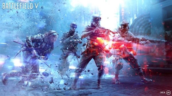 حالت Battle Royale بازی Battlefield V توسط استودیو Criterion و با همکاری DICE ساخته خواهد شد