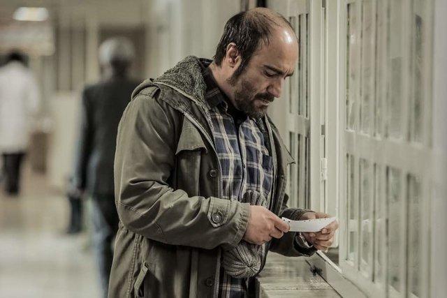 فیلمی با بازی محسن تنابنده یکی از سه گزینه اسکار افغانستان