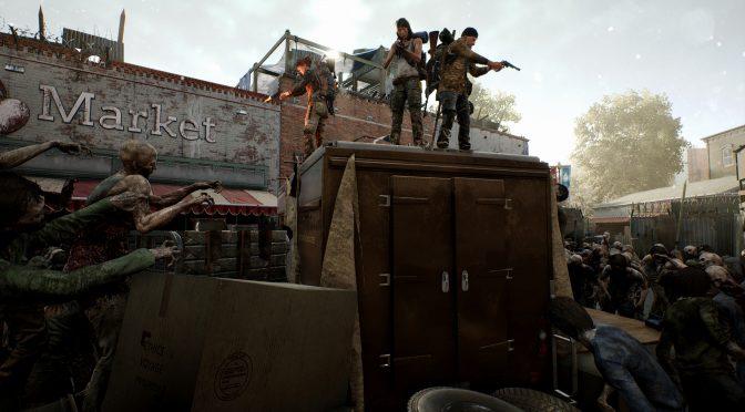 Overkill's The Walking Dead فاقد پرداخت درون برنامهای خواهد بود