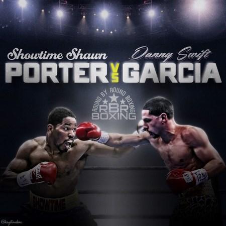 دانلود مسابقه بوکس قهرمانی : Danny Garcia Vs  Shawn Porter