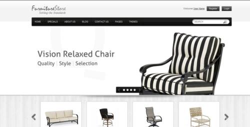 خرید آنلاین میز و صندلی