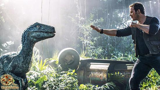 دانلود فیلم دنیای ژوراسیک سقوط پادشاهی 2 Jurassic World Fallen Kingdom دوبله فارسی و لینک مستقیم