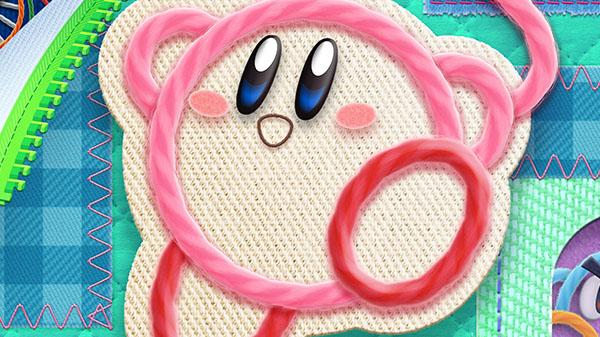 Kirby's Extra Epic Yarn برروی 3DS