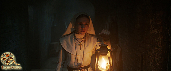 دانلود فیلم راهبه the nun 2018 زیرنویس فارسی و لینک مستقیم