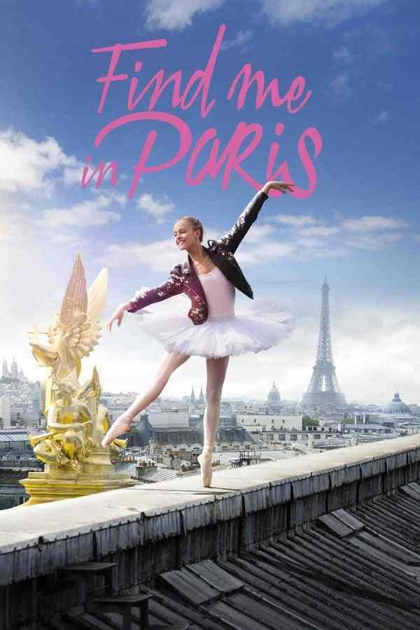 سریال Find Me in Paris