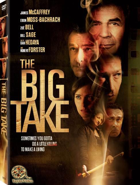 دانلود فیلم the big take 2018 - بزرگ گرفتن