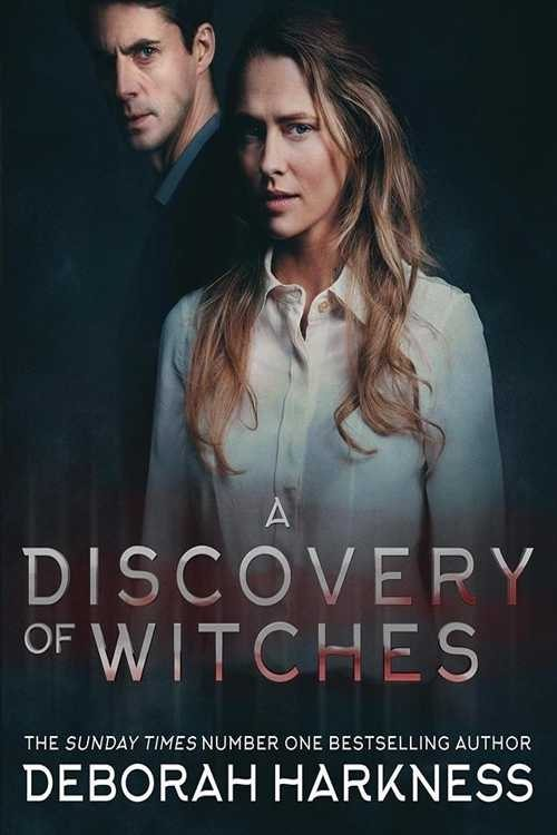 سريال A Discovery of Witches