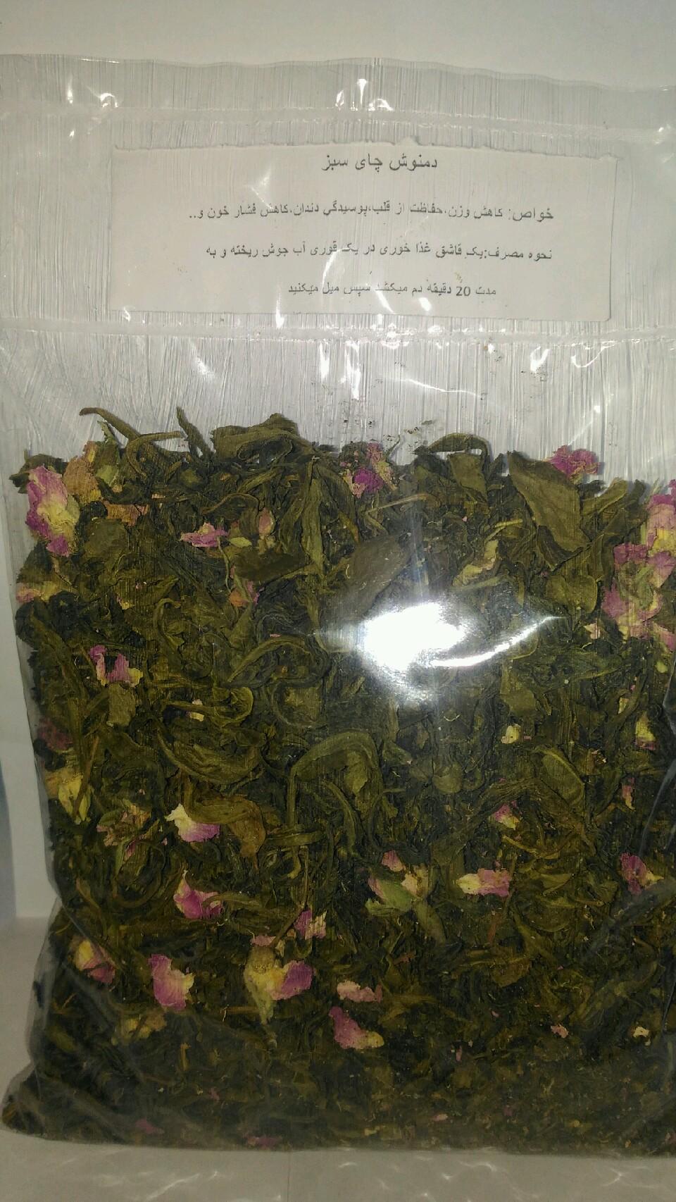 چای سبز،خواص چای سبز،دمنوش چای سبز