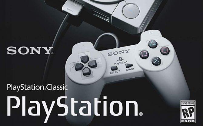 کنسول Playstation Classic بعد از عرضه هیچ محتوایی دریافت نخواهد کرد; عدم پشتیبانی از شبکه PSN